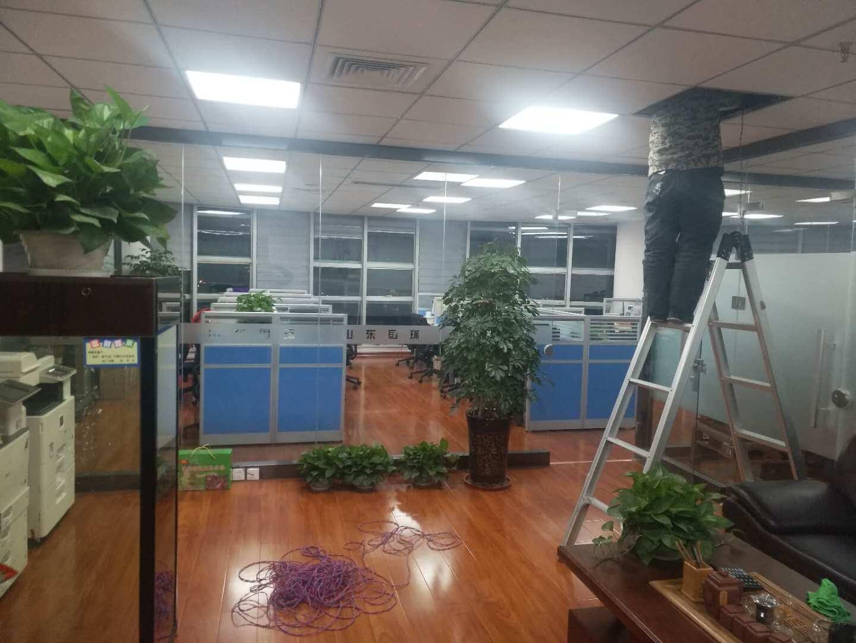 办公室工装装修